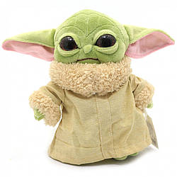 Детская мягкая игрушка «Звездные войны» - Бейби Йода 20 см (BY1061)