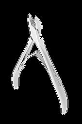 Кусачки професійні для шкіри SMART, 10 4 мм.