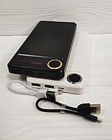 Power Bank KOOKER 20000 mAh, 2 выхода USB, модель RPP-59