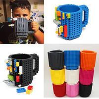 Чашка - конструктор LEGO (Лего)