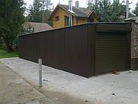 Договор гараж