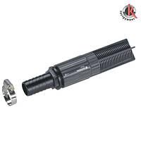 """Фильтр с клапаном противотока для заборного шланга 25 мм (1""""), Гардена (01727-20.000.00)"""