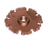 Шероховальное кольцо 50х3 мм, зерно-16 (S 2204) TECH, США
