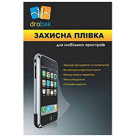 Пленка защитная Drobak для HTC One V (504322)