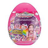Мягкая игрушка-сюрприз Rainbocorn-E (серия Sparkle Heart Surprise), фото 3