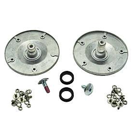 Опоры барабана для стиральной машины Whirlpool 480110100802, SPD013WH (SKL)
