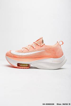 Кроссовки Nike Air Zoom Alphafly