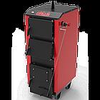 Котел твердотопливный 25 кВт Ретра-5М Classic Standart, энергонезависимый котел на твердом топливе, 5 мм, фото 2