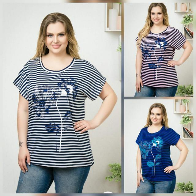фото футболка жіноча