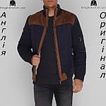 Куртка - свитер мужская Kangol из Англии - зимняя, фото 3