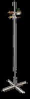 Штатив для длительных вливаний передвижной ШДВ-П