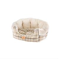Софа для собак и кошек Ferplast ETOILE 45 х 46 х h 20 см - 2, Бежевый