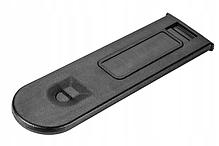 Пила цепная аккумуляторная GRAPHITE 58G047 (с АКБ 2х4,0 Ah и ЗУ), фото 2