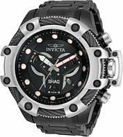 Чоловічий годинник Invicta 33656 Shaq O neal Bolt 58mm, фото 1