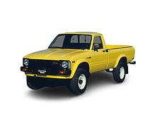 Toyota Hilux 3 (1979 - 1983)