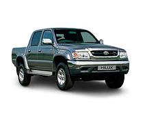 Toyota Hilux 6 (1997 - 2004)