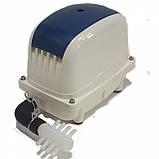 Компрессор мембранный Jebao PA-250 250 Вт 250 л/мин, фото 2