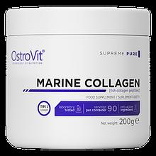 Колаген OstroVit Marine Collagen 200 g
