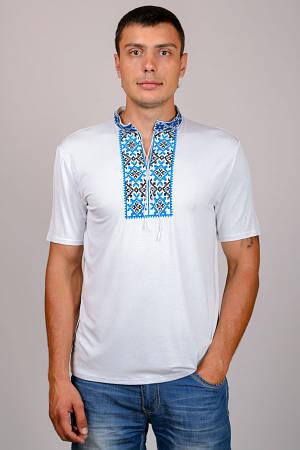 """Мужская футболка """"Вышиванка"""" №2"""