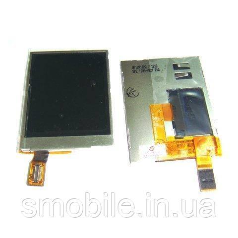 Дисплей Sony Ericsson R306