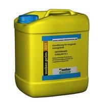 Weber.prim 801 Eurolan ТG 2  (канистра - 5 литров)