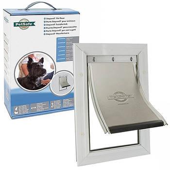 Дверца PetSafe Staywell для котов и собак малых пород, усиленная конструкция, 600 ML
