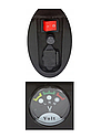 Опрыскиватель аккумуляторный 12 В DEMON 16 литров гарантия 1 год, фото 7