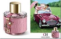 Carolina Herrera CH Summer Fragrance edt 100ml / Женская туалетная вода 4834
