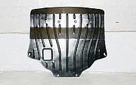 Защита картера двигателя и кпп Mazda 3 SkyActiv 2014-