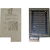 Apple Мікросхема iPhone 7 / 7 Plus 339S00199 339S00201 Bluetooth і WiFi контролер (оригінал)