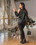 Чорна Блуза, фото 4