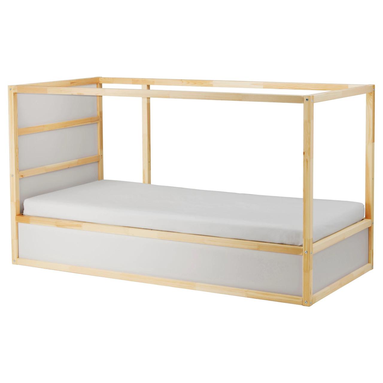 Ліжко двостороннє 90x200 см KURA