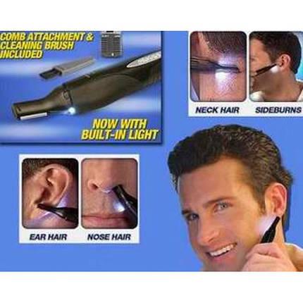 Триммер для удаления волос Micro Touch, фото 2