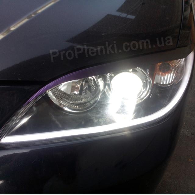 LED лампы для авто (ДХО)