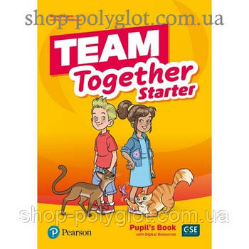 Team Together Starter
