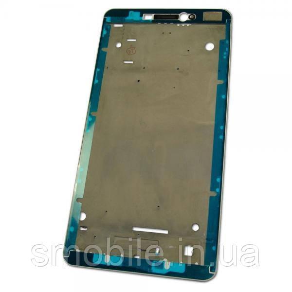 Xiaomi Рамка дисплея з підкладкою Xiaomi Mi Max біла (оригінал Китай)