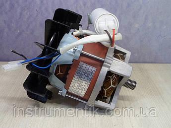Мотор до бетономішалки 850 Вт Limex 190 LS (Оригінал)