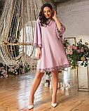 Плаття рожеве, фото 2