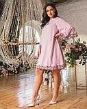Плаття рожеве, фото 3
