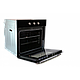 ⭐️ Комплект духовой шкаф электрический Grunhelm GDV 826 и индукционная варочная поверхность Grunhelm GPI 823 B, фото 5