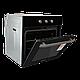 ⭐️ Комплект духовой шкаф электрический Grunhelm GDV 826 и индукционная варочная поверхность Grunhelm GPI 823 B, фото 7