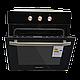 ⭐️ Комплект духовой шкаф электрический Grunhelm GDV 826 и индукционная варочная поверхность Grunhelm GPI 823 B, фото 3