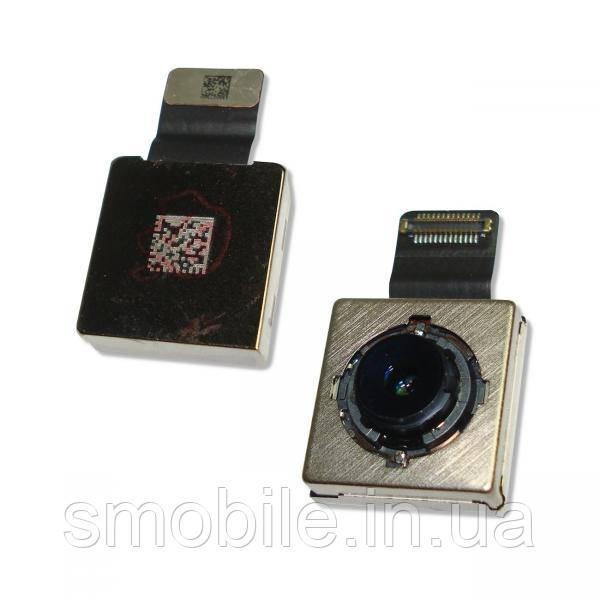 Камера основная iPhone XR (оригинал)