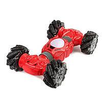 Детская машинка-перевертыш Champions 2766