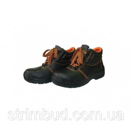 Ботинки рабочие  без мет. носка ART MASTER