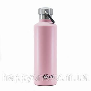 Термос Cheeki Classic Insulated Light Pink (600 мл)