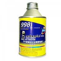 Обладнання Очищувач Mechanic 998 розчинник для видалення поляризаційної плівки c дисплев TFT (250 мл)