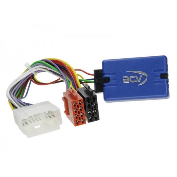 Адаптер кнопок на кермі для Suzuki AWM SZ-1115