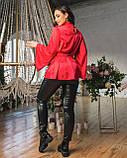 Червона Блуза, фото 2