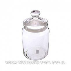 Банка для сыпучих продуктов Luminarc Club Small 0.28 л (78045)
